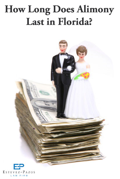 How Long Does Alimony Last in Florida? | Family Law Attorney
