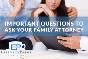 Family Attorney