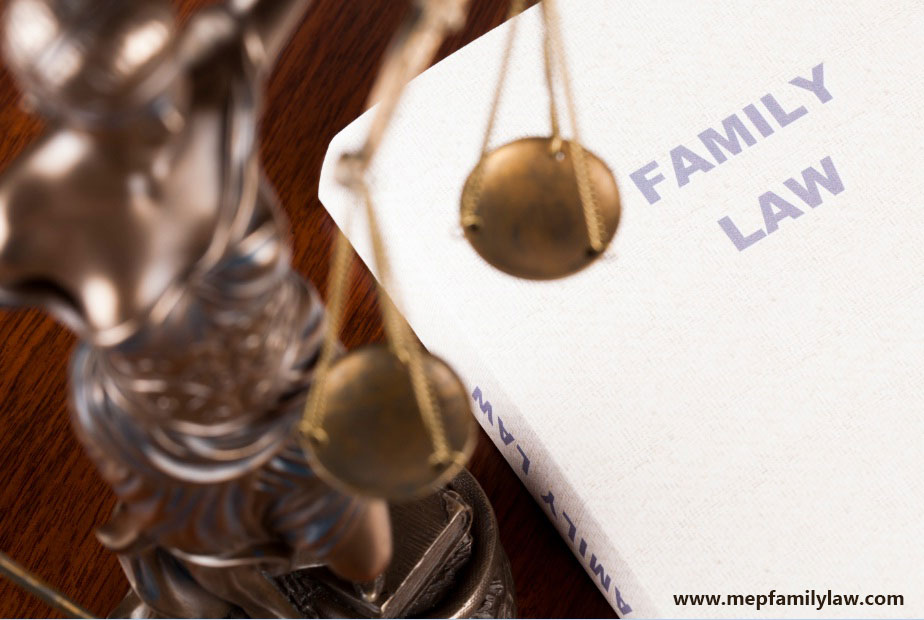 8 Common Family Law Mistakes