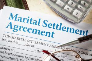 Marital Property Laws