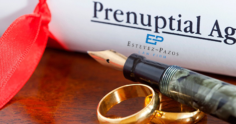 Miami Prenuptial Agreement