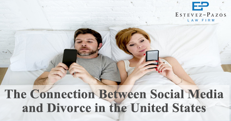 Social Media is Connected to Divorce
