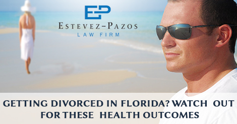 Getting Divorced in Florida