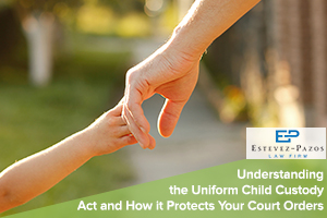 Child Custody Act