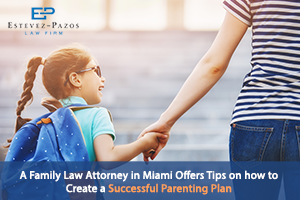 family law attorney in Miami