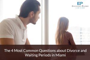Hire a Miami Divorce Lawyer