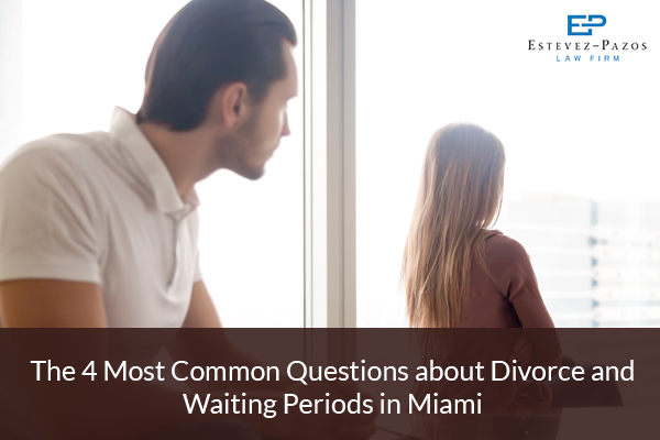 Hire a Miami Divorce Lawyer