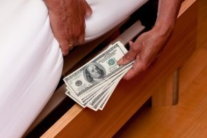 Is Your Spouse Hiding Money During Your Divorce