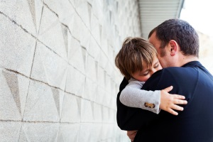 How to Establish Temporary Child Custody During a Divorce
